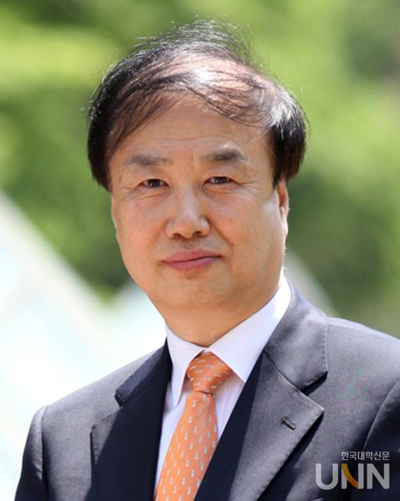 서종욱 제20대 홍익대 총장 (사진 = 홍익대)